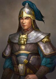Zhugezhan rotk12