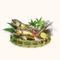 Grilled Sweetfish (TMR)
