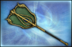 Flabellum - 3rd Weapon (DW8)