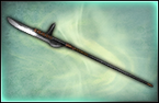 Pike - 2nd Weapon (DW8)