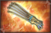 Claws - 3rd Weapon (DW7)