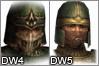 Dynasty Warriors Unit - Bombardier