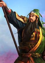 Guan Yu 5 (ROTK13 DLC)