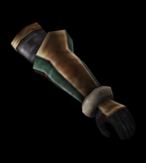 Male Arm Guards 11 (TKD)