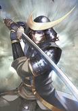 Masamune Date (TKD)