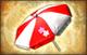 Big Star Weapon - Beach Parasol