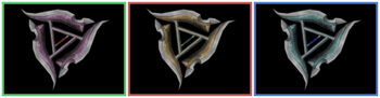 DW Strikeforce - Tri Blades 4