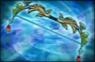 Mystic Weapon - Xiahou Yuan (WO3U)