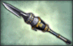 1-Star Weapon - Cannon Blade