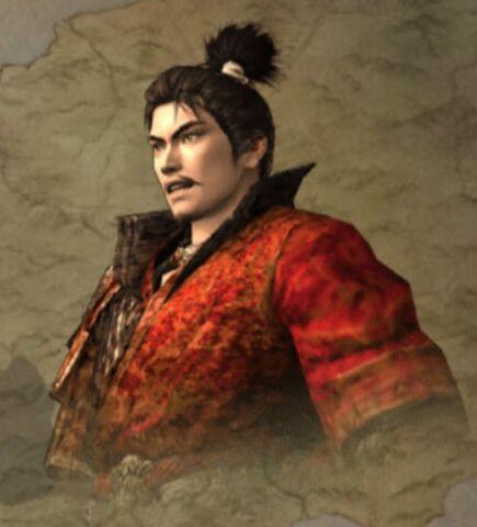 File:Kessen III-Nobunaga3.jpg