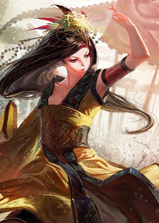 File:Princess Pingyang (TKDK).png