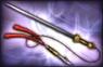 3-Star Weapon - Xu Shu (WO3U)