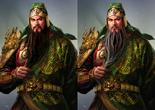 Guan Yu 4 (ROTK13)