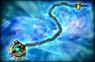 Mystic Weapon - Cao Ren (WO3U)