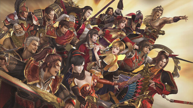 File:Dynasty Warriors 7 DLC - Wu Wallpaper.jpg