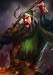 Guan Yu 6 (ROTK13)