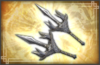 Trishula - 4th Weapon (DW7XL)