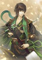 Shinsaku Takasugi (TKD)