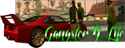 Gangster 4 Life