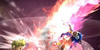 PK Fire (Super Smash Bros.)