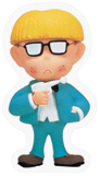 File:Jeff SSBB Sticker.png