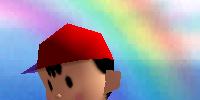 Ness/Super Smash Bros.