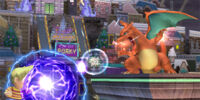 PSI Magnet (Super Smash Bros.)
