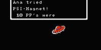 PSI Magnet
