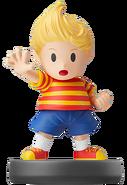 Lucas Amiibo