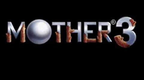 MOTHER 3- Serious