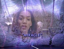 Miracle title