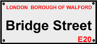 Bridge Street, Walford