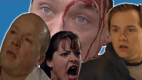 The TOUGHEST Show On TV! - EastEnders