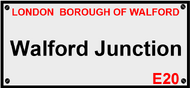 Walford Junction