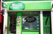 Minute Mart Outside