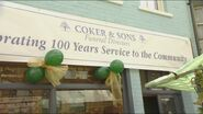 Coker and Sons Banner (2015)