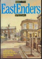 EastEnders Special (1988 Book)