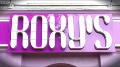 Roxy Sign