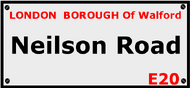 Neilson Road, Walford