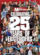 Celebrating 25 Years of EastEnders (Book 2010)