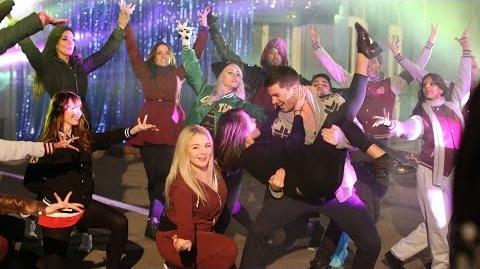 EastEnders The Big Albert Square Dance - BBC Children in Need 2013 - BBC