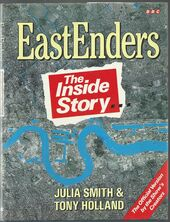 Eastenders The Inside Story