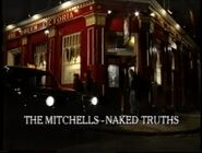 The Mitchells - Naked Truths Title Card (1998)