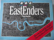 Board Game Front (1988)