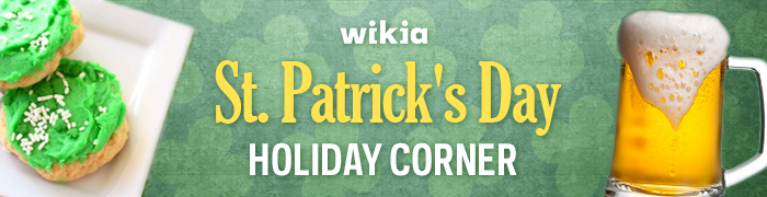 HolidayCorner StPatricks BlogHeader