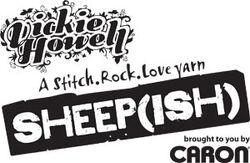 Sheepish logo