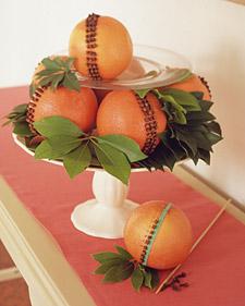 Orangecraft