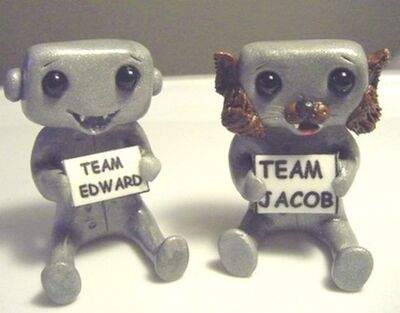 Team twilight bots