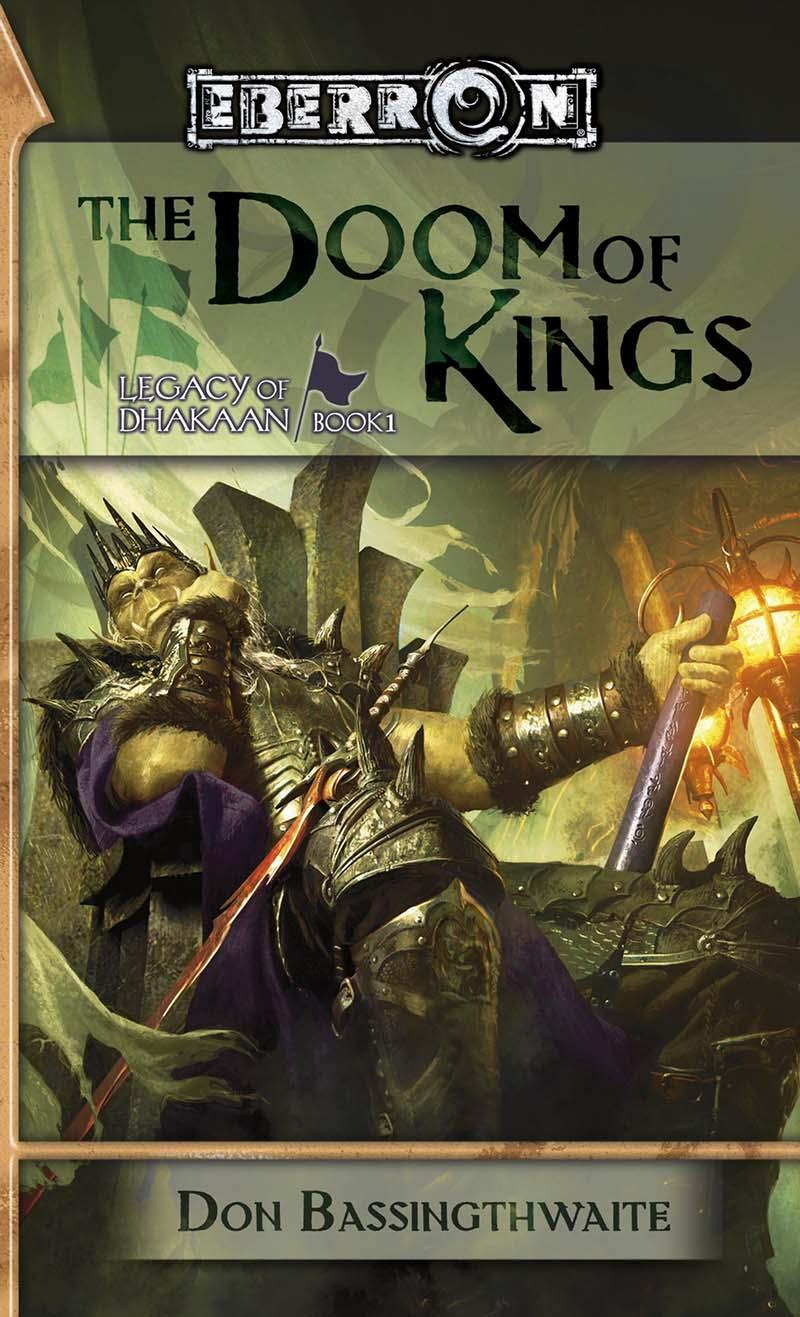 The Doom of Kings
