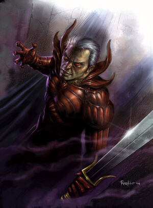 King Kaius